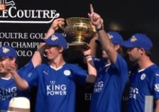 Jaeger-LeCoultre POLO Gold Cup Final – British Open