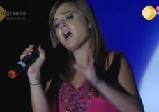 Zoe Louise – Winner 2012 Reality Star Talent Contest