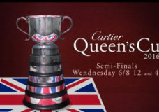 Polo LIVE!  – The Cartier Queens Cup SEMI-FINALS